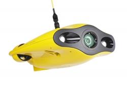 XciteRC Gladius Mini-Unterwasser Drohne mit 4K UHD-Kamera XciteRC 40006000