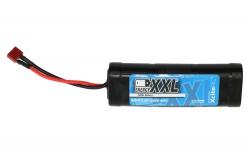 energyXXL NiMH Battery 7.2 V / 5000mAh/ Stick/ T-Anschlußstecker energyXXL 56350008