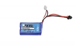 energyXXL LiIo-Akku 7.4 V / 600 mAh energyXXL 56600013
