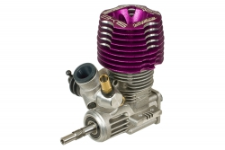 NOVAROSSI BK15SL 2.5ccm 5K Turbo Stahl/Stahl-Lager-Motorrad Novarossi 72302900