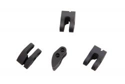 NOVAROSSI Kupplungsbacken aus CFM (4 Stück) Novarossi 72304008