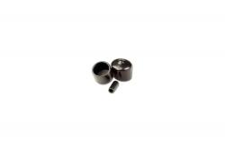 NOVAROSSI Motor-Safe schwarz Set für 2.1 (3) Novarossi 72307010