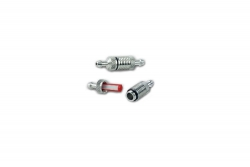NOVAROSSI Aluminium-Spritfilter lang Novarossi 72308000
