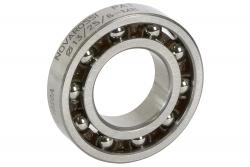 NOVAROSSI Kugellager 13x25x6 mm Stahl Novarossi 72309061