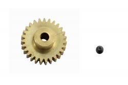 Motorritzel 27Z. (3,17 mm Welle)Modul 0,6 XciteRC 82000427