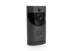 DingDong WiFi-Türklingel mit HD Überwachungskamera App Steuerung XciteRC 84000010