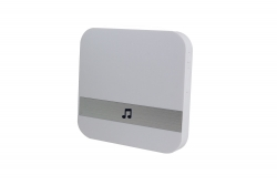 DingDong Funk-Türglocke einzeln passen zu WiFi Überwachungskamera 84000010 XciteRC 84000020