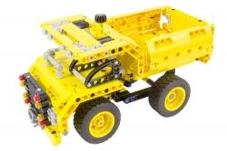 Teknotoys Active Bricks 2in1 Kipplaster & Flugzeug Teknotoys 85000051