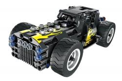 Teknotoys Active Bricks Pullback Auto Teknotoys 85000061