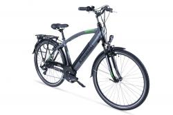 KAWASAKI Trekking-Bike Man Kawasaki 87000070