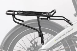 KAWASAKI Gepäckträger für Folding-Bike Kawasaki 87000960