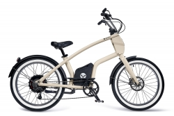 YouMo One C E-Bike City-Rider cremeweiss YouMo 87003000