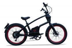 YouMo One X500 E-Bike S-Pedelec RatRod-Edition schwarz YouMo 87003020