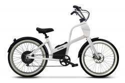 YouMo One City C E-Bike City-Rider cremeweiss YouMo 87003060