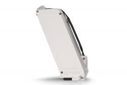 BOSCH PowerPack 400 Frame, Weiß, 400 Wh Rahmenakku Bosch 87010059