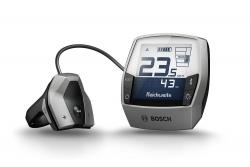 Nachrüst-Kit BOSCH Intuvia, Platinum, 1500 mm Kabel, Display Intuvia in farbiger Premiumverpackung, inkl. Displayhalter, Bedieneinheit Bosch 87010077