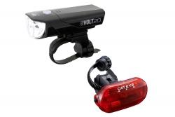 CATEYE Beleuchtungskit GVolt 20 + Omni 3G CATEYE 87010201
