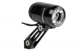 SUPERNOVA E3 Pro 2 Dynamoscheinwerfer, schwarz Supernova 87010407