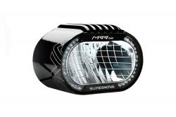 SUPERNOVA M99 Pure Scheinwerfer für schnelle E-Bike (Klasse 1Le) Supernova 87010479