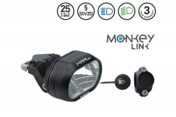 SUPERNOVA M99 Mini PRO-25 für MonkeyLink Supernova 87010483