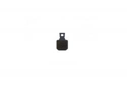 MAGURA Bremsbelag 8.P, Performance mit 2 Belaghalteschrauben, MT-Scheibenbremse 4 Kolben, 4 Einzelbeläge (VE = 1 Paar), 1 Paar Magura 87010709