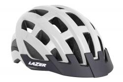 Lazer Bike-Helm COMPACT CE/WHITE UNISIZE LAZER 87011052