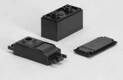 Futaba Case Set - Servo S9202/9304/9403