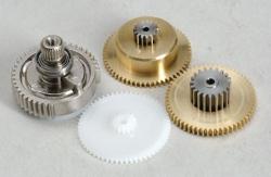 Futaba Getriebesatz - Servo Brushless S5302