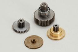 Futaba Getriebesatz Servo BL S9074/9156