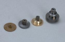 Futaba Getriebesatz - Servo Brushless BLS155/352/452