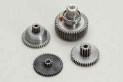 Futaba Getriebesatz - Servo Brushless BLS157/172 Sonderposten