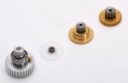Getriebesatz - Servo S9470SV Futaba Y-EBS3460