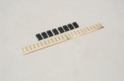 Futaba Servo Brushless Stecker Set (8Stk) Pack A
