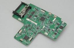 T12Z PCB Sub kompl.