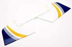 Höhenleitwerk + Ruder - Bolero ripmax Z-ARTF6720H
