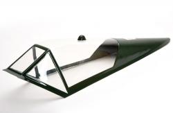 Kabinenhaube - FW190 BlackHorse Z-BH087/D