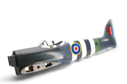BlackHorse Fuselage Set - Typhoon 33cc
