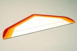 Höhenruder Set-WOT Trainer