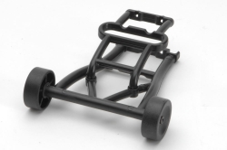 Crosse Wheelie Bar Set DHK