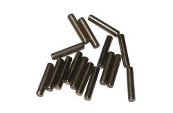 Pins (2 x 10mm) (16Stk) DHK