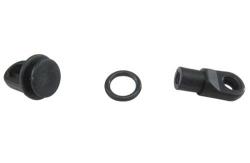 Kolbenplatte mit O-Ring DHK