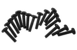 Flachkopf Treibschrauben(3x14mm)(16Stk) DHK