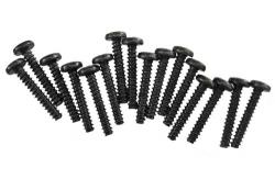 Flachkopf Treibschrauben(3x18mm) (16Stk) DHK