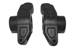 Radträger hinten -L/R DHK