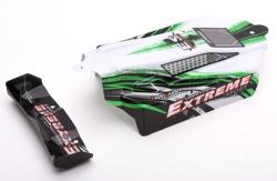 Ripmax Rough Racer - Buggy Karosserie ripmax Z-GE303-03