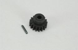 Umlenkgetriebe 17 Zähne Freya Hirobo Z-H0414-117