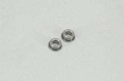 Kugellager - 3 x 6 x 2.5F ZZ Hirobo Z-H2500-057