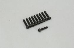 Innensechskantschr. M2,2 x 12 Hirobo Z-H2532-033