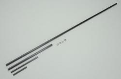 Standard Mast Set + Beschlaege 2014 Joysway