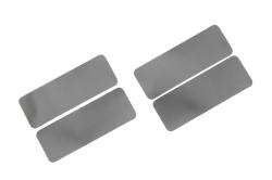 PVC Deck Covers (Pk4) - Binary Joysway